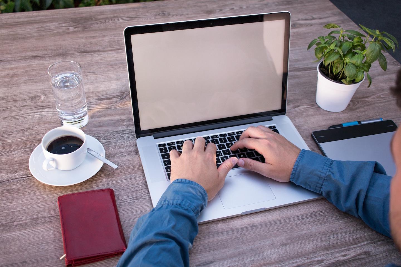 Programmieren lernen im Home Office
